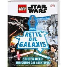 Buch - LEGO Star Wars™: Rette die Galaxis