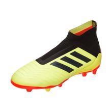 adidas Performance Kinder Fußballschuhe Predator 18+ 360Control FG gelb