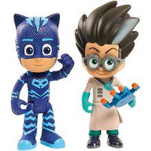 PJ Masks - Figuren Set Catboy und Romeo