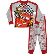 Disney Cars Jungen Lightning McQueen Schlafanzug 110