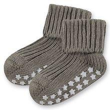 Catspads Kinder Socken braun Jungen Baby