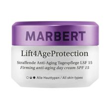 Marbert Lift4AgeProtection  Gesichtscreme 50.0 ml