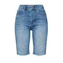 Superdry Shorts blue denim