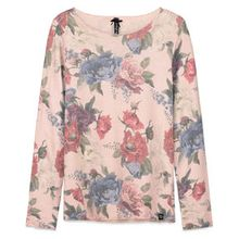 "Mädchen Shirt ""GLS Garden"" Langarm"