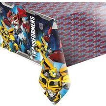 Transformers Partei Tablecover/Tischdecke