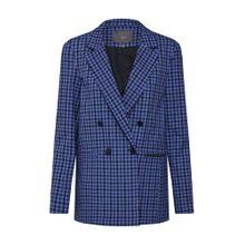 ICHI Blazer 'PAIGE BL5' blau