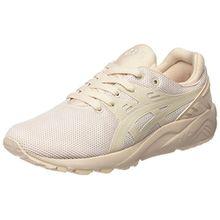Asics Unisex-Erwachsene Gel-Kayano Trainer Evo Sneakers, Pink (Blanc Whisper Pink/Blanc Whisper Pink), 42 EU