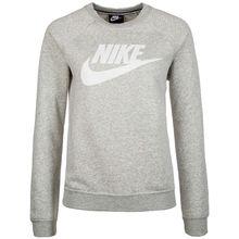 Nike Sportswear Rally Crew Sweatshirt Damen grau Damen