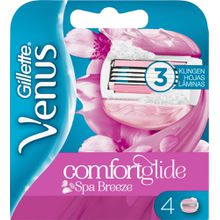Gillette for Women Venus Systemklingen Comfortglide