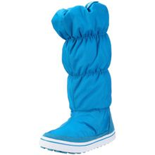 adidas Originals ADIWINTER BOOT W G51409, Damen Stiefel, Blau (SHARP BLUE F11/SHARP BLUE F11/WHITE), EU 38 (UK 5)