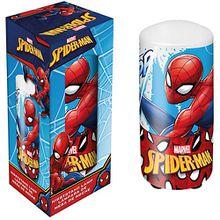 Spiderman Nachttischlampe