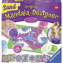 Sand Mandala-Designer®, Fantasy