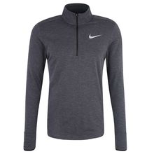Nike Performance Nike Therma Sphere Element Half-Zip Laufshirt Herren anthrazit Herren