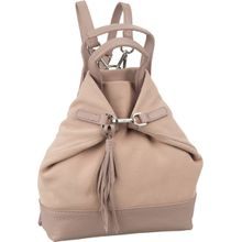 Jost Rucksack / Daypack Motala 1744 X-Change Bag 3in1 Mini Rosewood