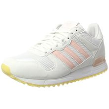 adidas Originals Damen ZX 700 W Sneaker, Pink (Icey Pink), 36 2/3 EU