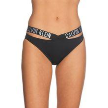 Calvin Klein Bikinislip in schwarz für Damen