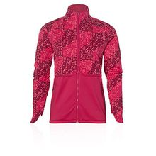 Asics Lite-Show Women's Winter Laufjacke - Large