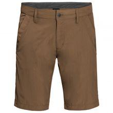 Jack Wolfskin - Desert Valley Shorts - Shorts Gr 46;48;50;54;56 oliv;schwarz;braun