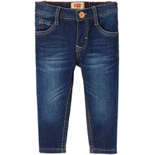 Levis Skinny Baby-Jeans