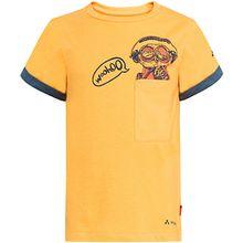 T-Shirt TAMMAR II  gelb Jungen Kinder