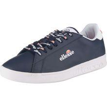ellesse Campo Emb Sneakers Low dunkelblau Damen