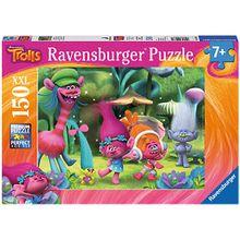Puzzle 150 Teile Trolls Welt der Trolle