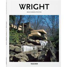 TASCHEN Deutschland TASCHEN Verlag - Frank Lloy Wright (Kleine Reihe 2.0)