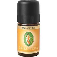 Primavera Home Duftmischungen Orange in Love 5 ml