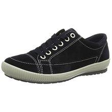 Legero Damen Tanaro Sneaker, Blau (Pacific 80), 40 EU (6.5 UK)