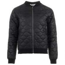 Nikita - Women's Aerial Jacket - Kunstfaserjacke Gr M;S schwarz