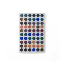Vitra - Dot Notebook, 9 x 13 cm, dunkel