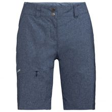 Vaude - Women's Skomer Shorts II - Shorts Gr 34;36;44 blau;rot