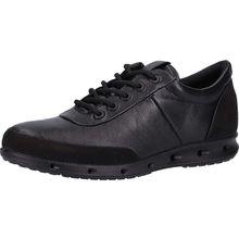 ecco Sneaker Sneakers Low schwarz Damen
