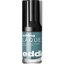 edding Make-up Nägel Greens & Blues L.A.Q.U.E. Nr. 188 Independent Iceblue 8 ml