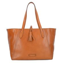 The Bridge Florentin Shopper Tasche Leder 37 cm