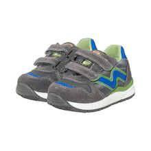Falcotto Kinder-Sneaker - Grau (22, 23, 30, 33, 35)