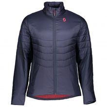 Scott - Jacket Insuloft Light - Kunstfaserjacke Gr L;M;S;XL;XXL schwarz;blau/schwarz