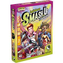 Smash Up: Die wilden 70er (Spiel)