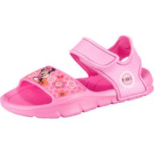 DISNEY Sandalen 'Minnie Mouse' pink