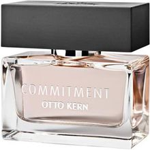 Otto Kern Damendüfte Commitment Woman Eau de Parfum Spray 30 ml