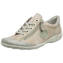 Remonte Damen R3443 Sneaker, Pink (Ice/Altrosa), 42 EU