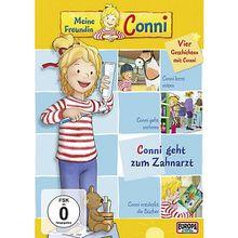 DVD Meine Freundin Conni 05 - Conni beim Zahnarzt Hörbuch