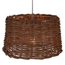 Pendelleuchte Basket