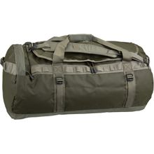 The North Face Reisetasche Base Camp Duffel L New Taupe Green/New Taupe Green (95 Liter)