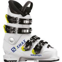 SALOMON 'ALP. BOOTS X Max 60T L' Skischuhe blau / weiß