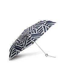 Benetton Regenschirm in schwarz für Damen