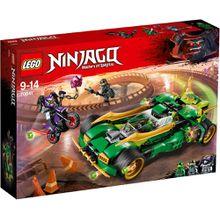 LEGO® NINJAGO 70641 - Lloyds Nachtflitzer