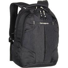 Samsonite Laptoprucksack Rewind Backpack S Black (15 Liter)