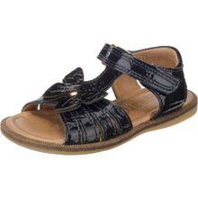 BISGAARD Sandalen für Mädchen ultramarinblau