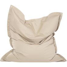 Outdoor-Sitzsack Meadow, Plus, beige